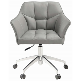 Modern Upholstered Office Chair